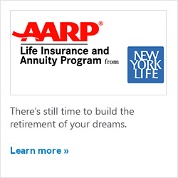 Aarp Whole Life Insurance Quote Delectable Aarp Life Insurance And Annuity Program From New York Life  Erik